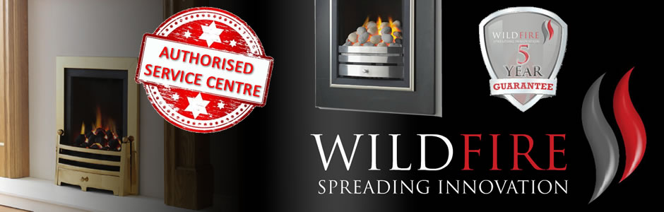 Official Wildfire Stockist and Service Centre