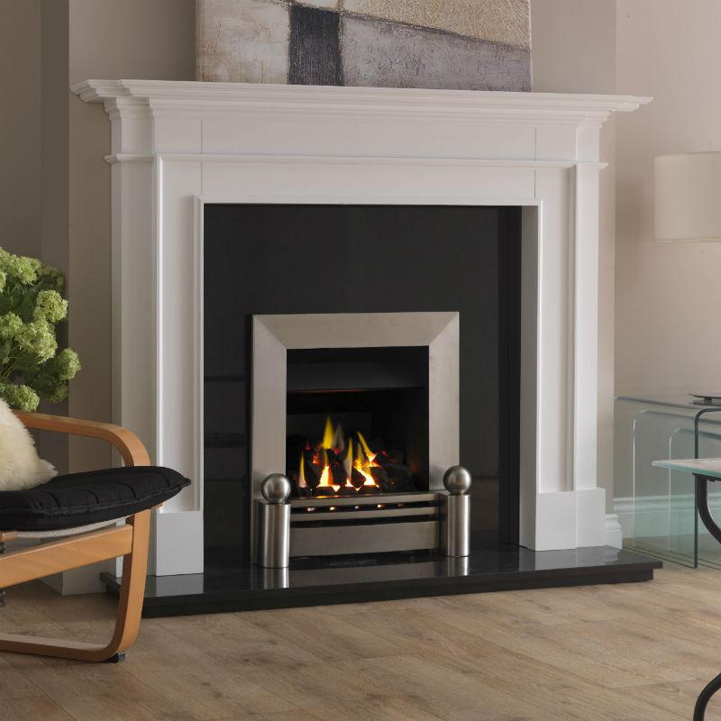 Valor Centre Blakely Airflame Convector Gas Fire