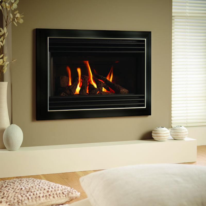 Valor Eminence Homeflame He Wall Mounted Gas Fire