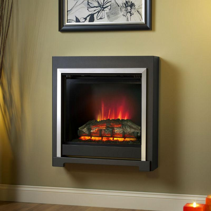 Be Modern Serena Eco Wall Mounted Electric Fire