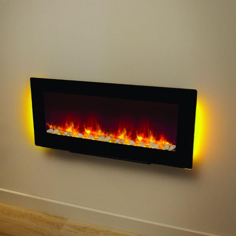 Decorative Electric Wall Heaters