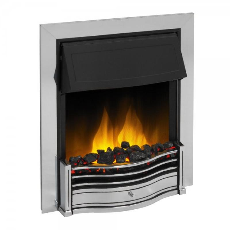 Dimplex Danesbury Led Inset Electric Fire