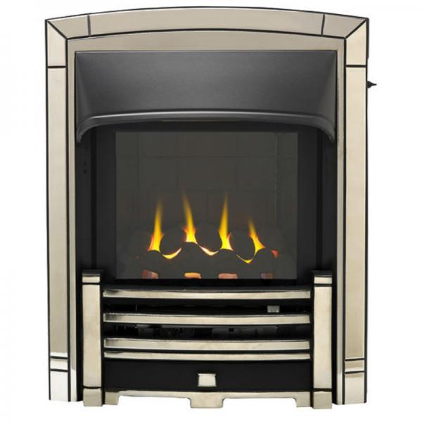 Valor Centre Masquerade Slimline Home Flame Gas Fire