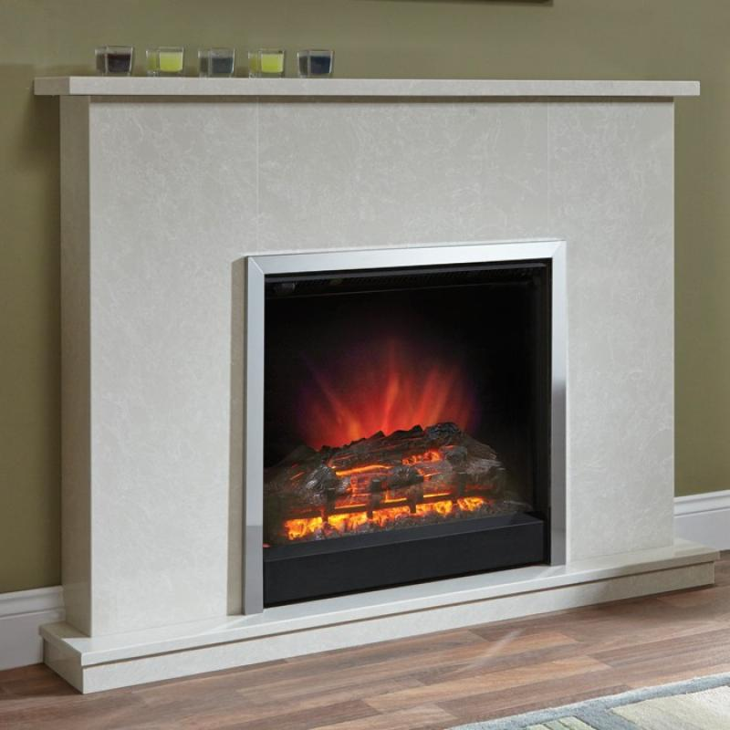 Be Modern Melissa Electric Fireplace