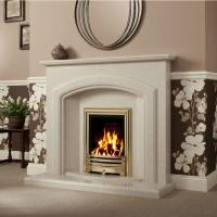 Elgin & Hall Harriet Marble Surround