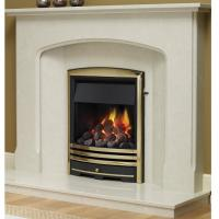 Be Modern Velocity Gas fire with Cast Trims - 5 years guarantee